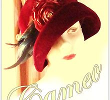 Cameo Girl by BlackSwan