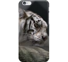 Seigfried & Roy Big Cat iPhone Case/Skin