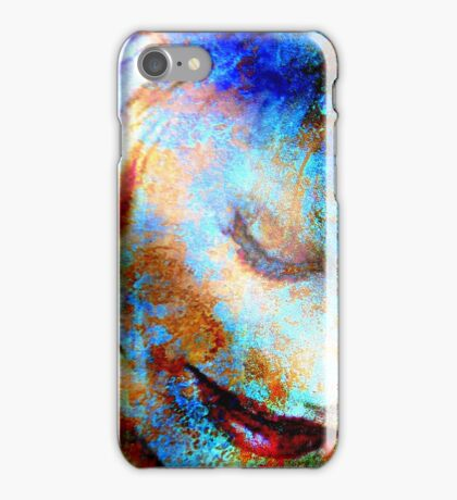 A Glimmer Of Hope iPhone Case/Skin