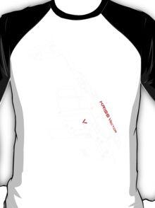 Kriss Vector  T-Shirt