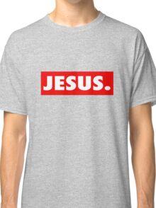 (obey) Jesus Classic T-Shirt
