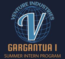 Venture Bros. Summer Intern Program by highbankspro