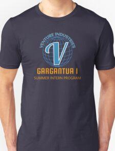 Venture Bros. Summer Intern Program T-Shirt