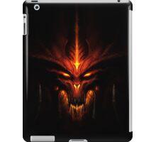 Diablo 3 iPad Case/Skin