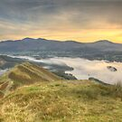 From Cat Bells by Rich Gale