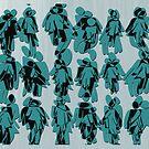 People digital by RosiLorz