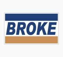 Broke Credit Recession by kaptainmyke