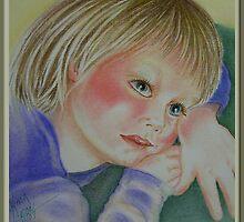 Portrait by Noel78
