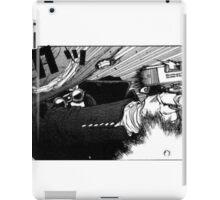 alucard IV iPad Case/Skin