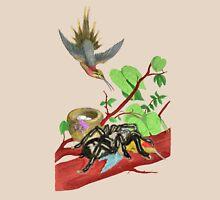 A Birdeating Spider. Unisex T-Shirt