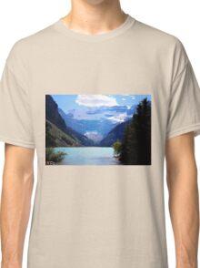 Lake Louise Classic T-Shirt