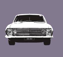 1967 HR Holden Tshirt Kids Tee