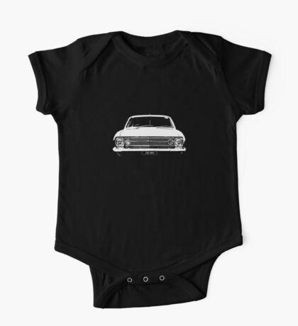 1967 HR Holden Tshirt One Piece - Short Sleeve