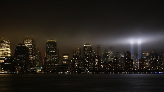 September 11 by TomBrower