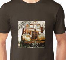 Old Memories Never Die Unisex T-Shirt