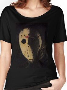 Voorhees Women's Relaxed Fit T-Shirt
