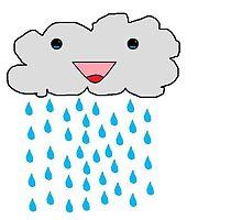 Raincloud ;D by Jellyfish54