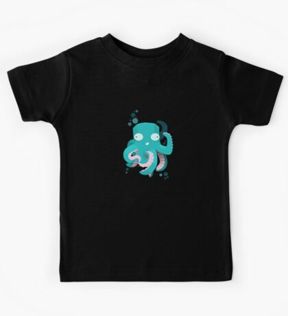 Kraken Kids Clothes