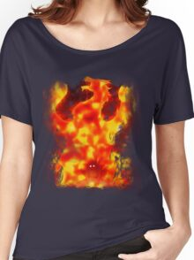 Natsu dragon slayer Women's Relaxed Fit T-Shirt