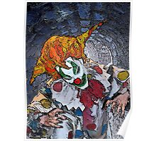 Coulrophobia Poster
