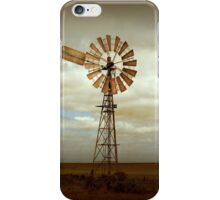 Catch the Wind iPhone Case/Skin
