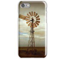 Catch the Wind iPhone Case/Skin