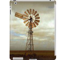 Catch the Wind iPad Case/Skin