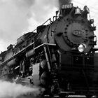 Cimmerian Train by Brian Murray