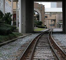 New Orleans 7 by Nicki Kenyon