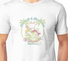Margaritas Mermaid Unisex T-Shirt