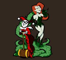 Harley and Ivy Unisex T-Shirt