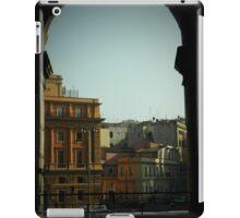 Rome - peekaboo iPad Case/Skin