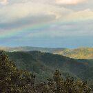 Rainbow Valley by JKStanford