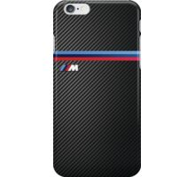 BMW M - Carbon Fiber - iPhone / Samsung Galaxy Case iPhone Case/Skin