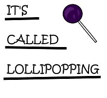 Lollipopping by TheRonSwanson
