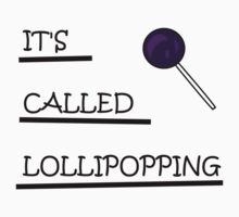 Lollipopping Kids Clothes