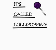 Lollipopping Unisex T-Shirt