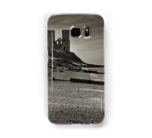 Reculver Tower Samsung Galaxy Case/Skin