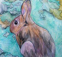 Bunny II by Alexandra Felgate