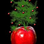 Apple Tree by Trudy Wilkerson
