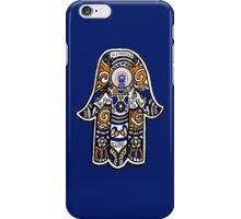 Illinois Hamsa iPhone Case/Skin