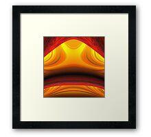 Warmth 2000 Framed Print