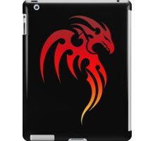 Rising Phoenix Tribal Symbol iPad Case/Skin