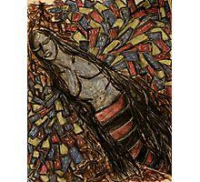 Persephone vyrmalai Photographic Print