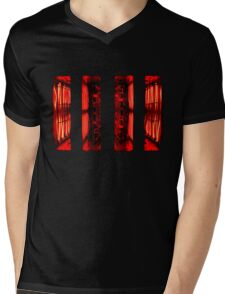 98.6 Part II - The Toaster Mens V-Neck T-Shirt
