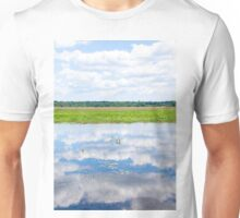 Florida Beauty 2 Unisex T-Shirt