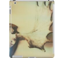 the alces mount iPad Case/Skin