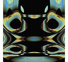 Unfolding 2000 Photographic Print