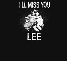 walking dead: Lee & clem Unisex T-Shirt