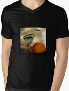 Gothic Spice Mens V-Neck T-Shirt